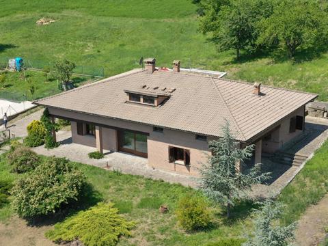 Villa Campeggio – Via della Noce